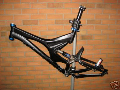 Specialized Enduro S-Works 2004