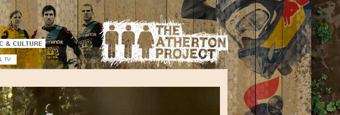 atherton project