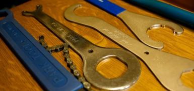 Mountain Bike Maintenance tools - how often should you maintain your bike?