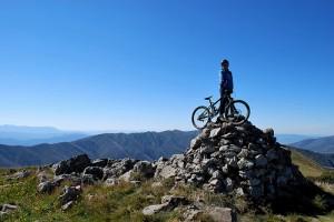 The You Yangs, mountain biking in australia