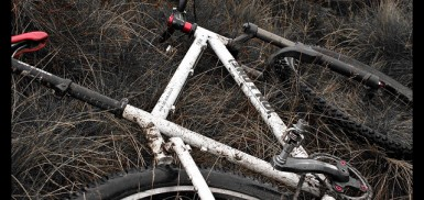 An example of the ever popular On One Mountain Bikes
