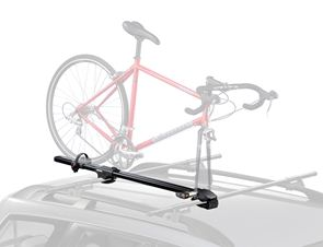 The Yamika Fork Lift - A Roof Rack Bike Carrier