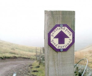 The Pentlands Mountain Biking Trails