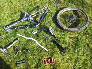 Mountain Bike Parts Guide The Brands Models You Need