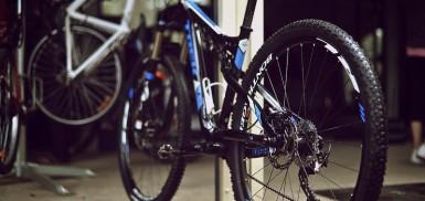 The Latest Mountain Bike Technology