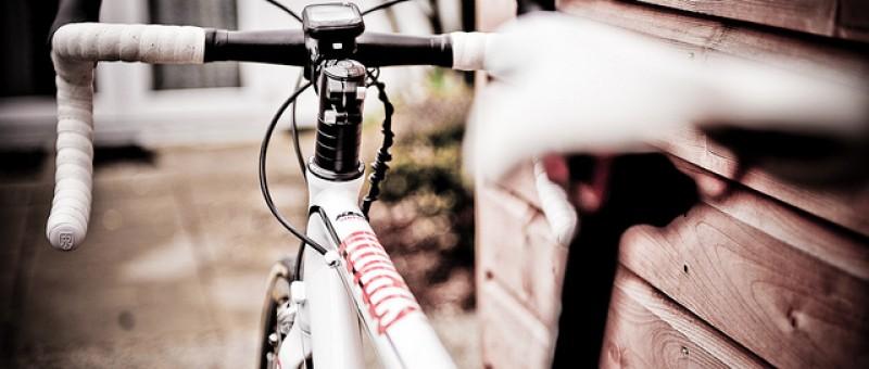 Road Bike to Mountain Bike