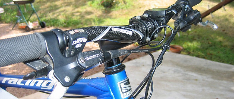 Mountain Bike Handlebars