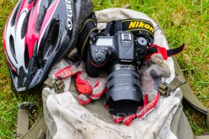 Mountain Bike Photography - SLR