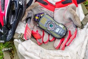 Compact Cameras for mountain biking