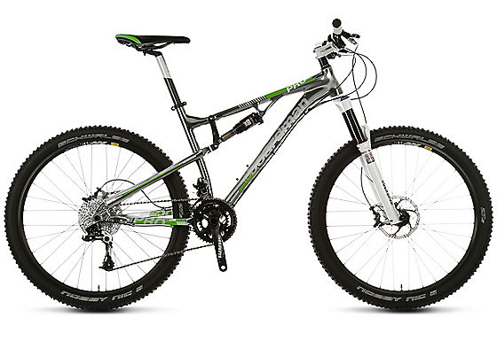 Best Full Suspension Mountain Bike >> Best All Mountain Bikes For A Do It All Trail Bike Mountain Bikes