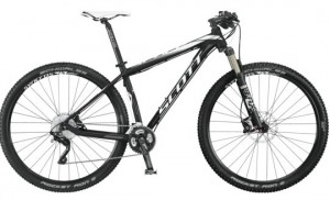 Scott Scale 940 Mountain Bike