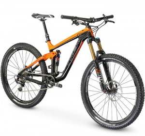 Trek Slash Bike