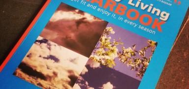 healthy living yearbook