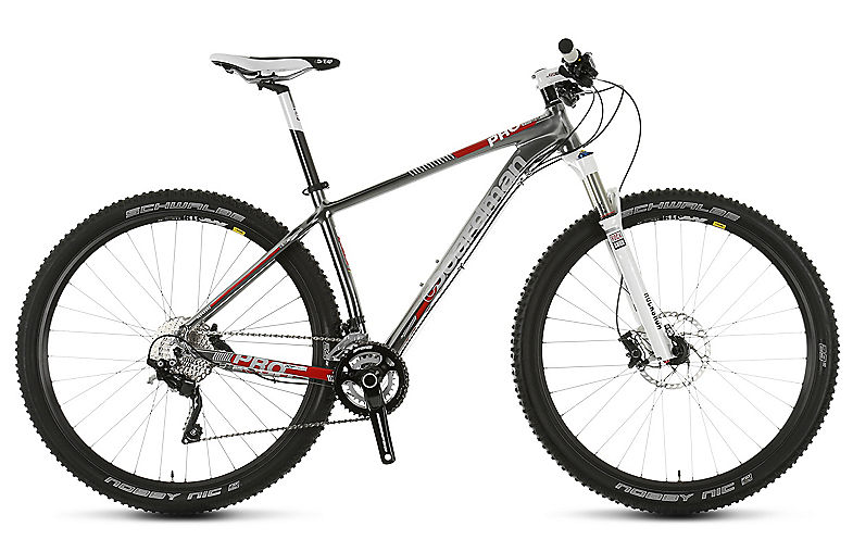 Best Bikes Under 1000 Boardman Mountain Bike Pro