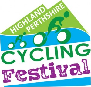 highland perthshire cycling festival