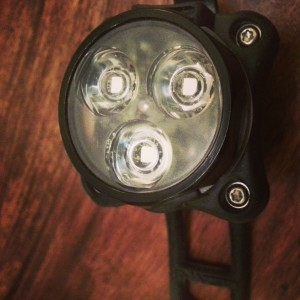 lezyne zecto drive bike light