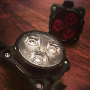 lezyne zecto drive mountain bike lights