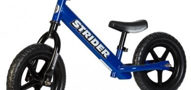 Strider classic balance bike