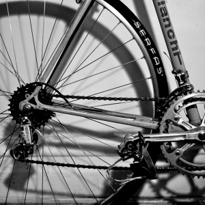 bike wheel spokes