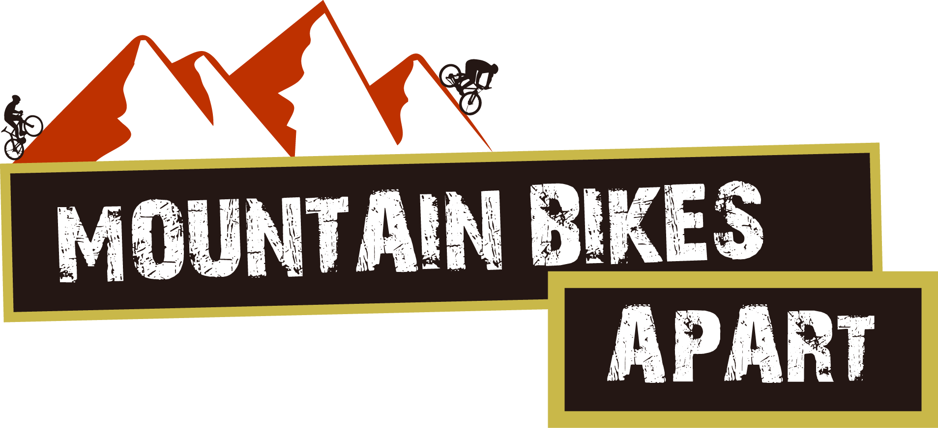 Mountain Bike Parts Guide The Brands Models You Need Of A Bicycle Nomenclature Component Names What Things