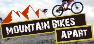 mountain bikes apart mountain biking podcast