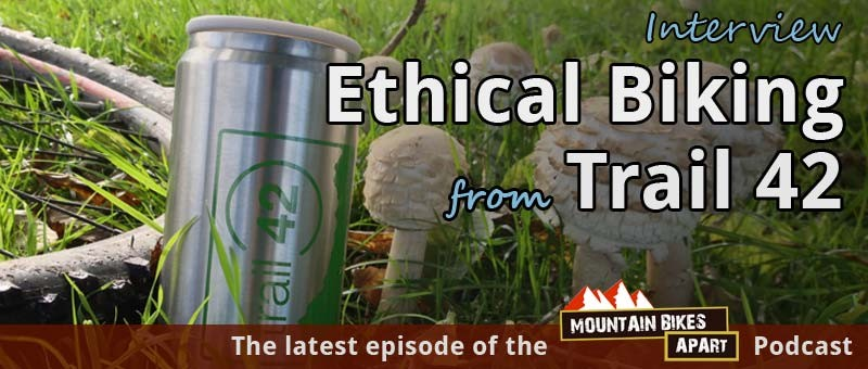 ethical mountain biking clothing