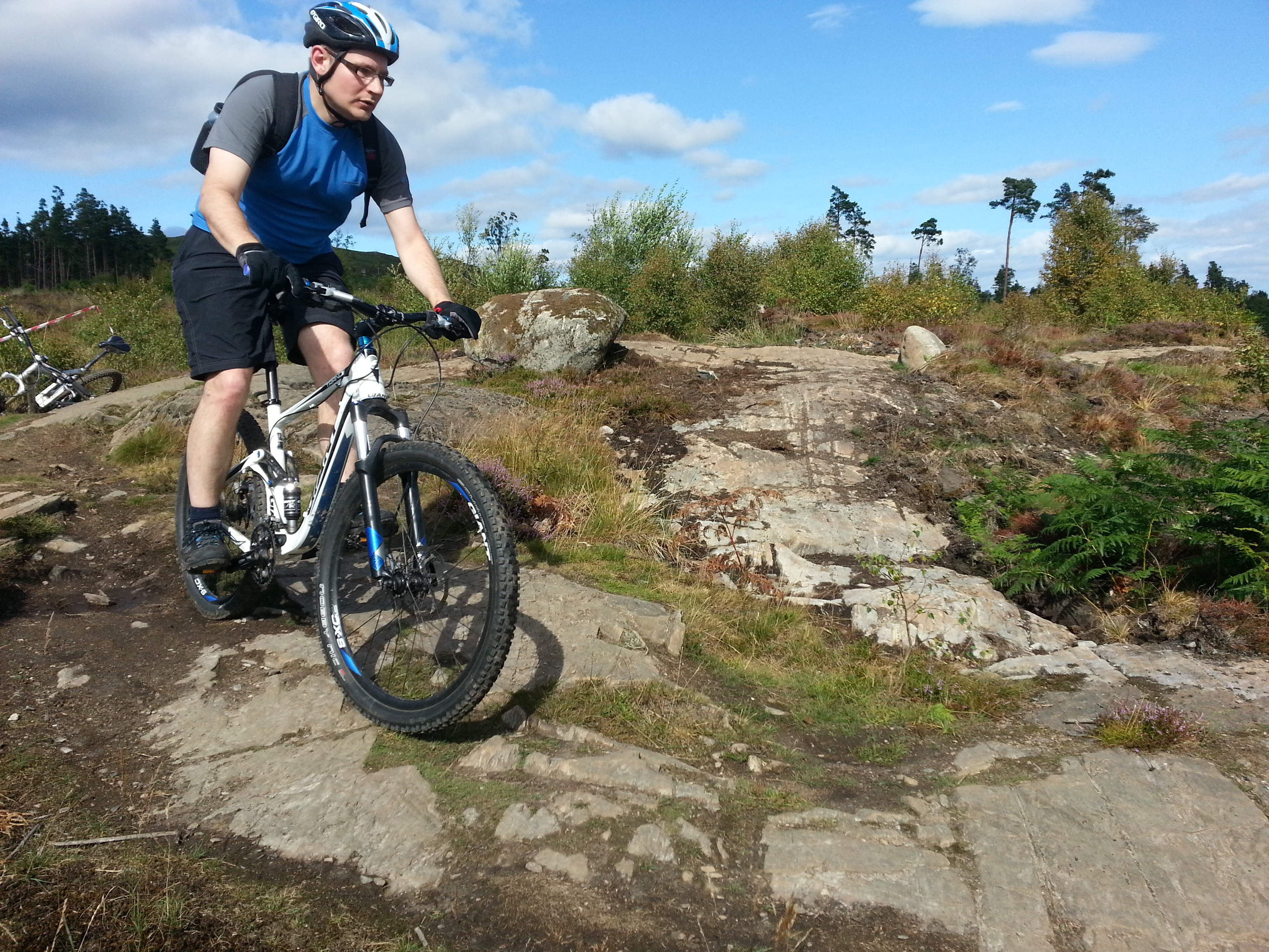 37f98d341dd Strength and Endurance Training for Mountain Bikers with AllAroundJoe   The  MBA Podcast - Mountain Bikes Apart: For Beginners, Upgraders & Improvers