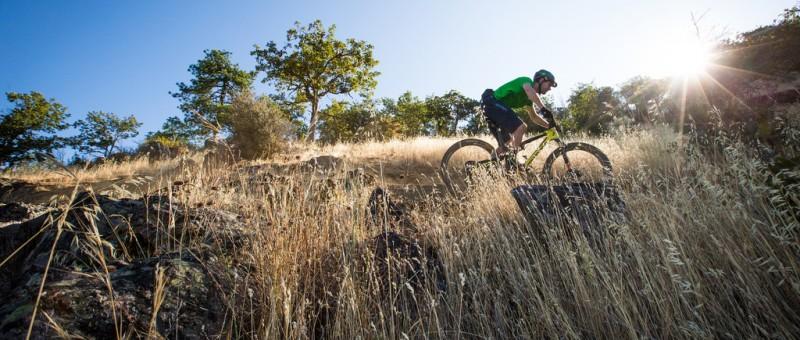 How to clear technical climbs on your MTB