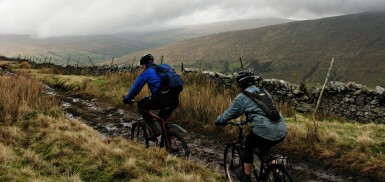 Winter-proof your Mountain Bike with these 6 Steps