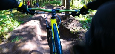 How to get the most from your MTB action camera