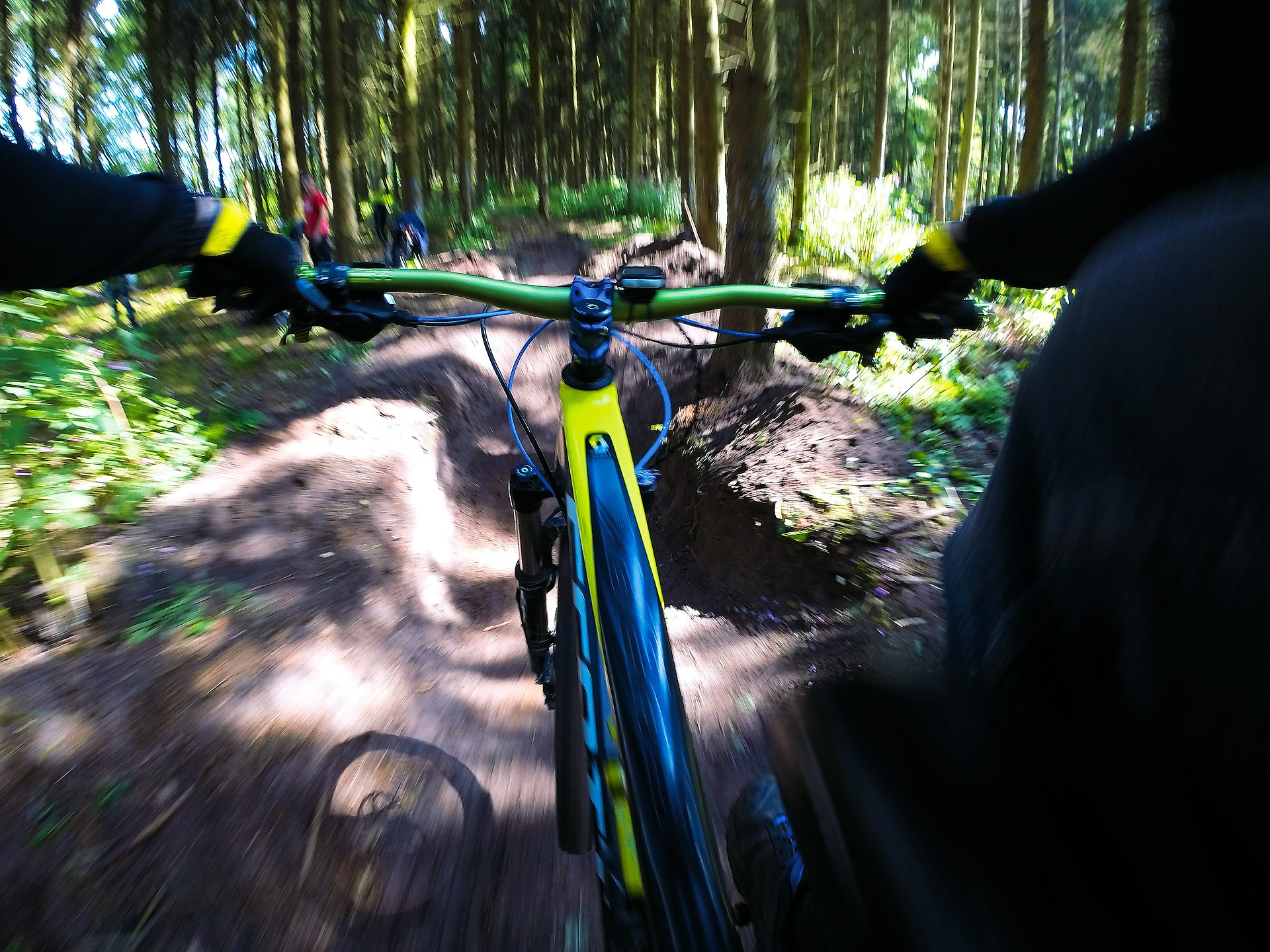 How To Get The Most From Your Mtb Action Camera Mountain Bikes