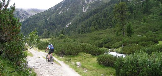 Fuelling your long MTB ride