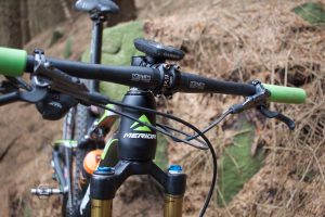 Dialling in your MTB Cockpit