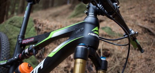 MTB Frames Explained