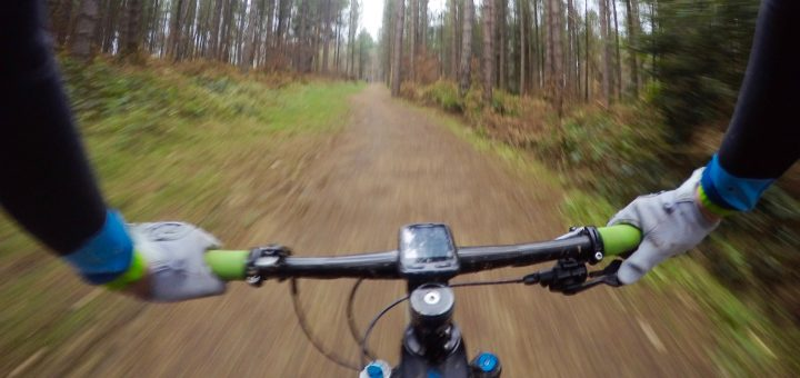 Mountain Bike Gadgets