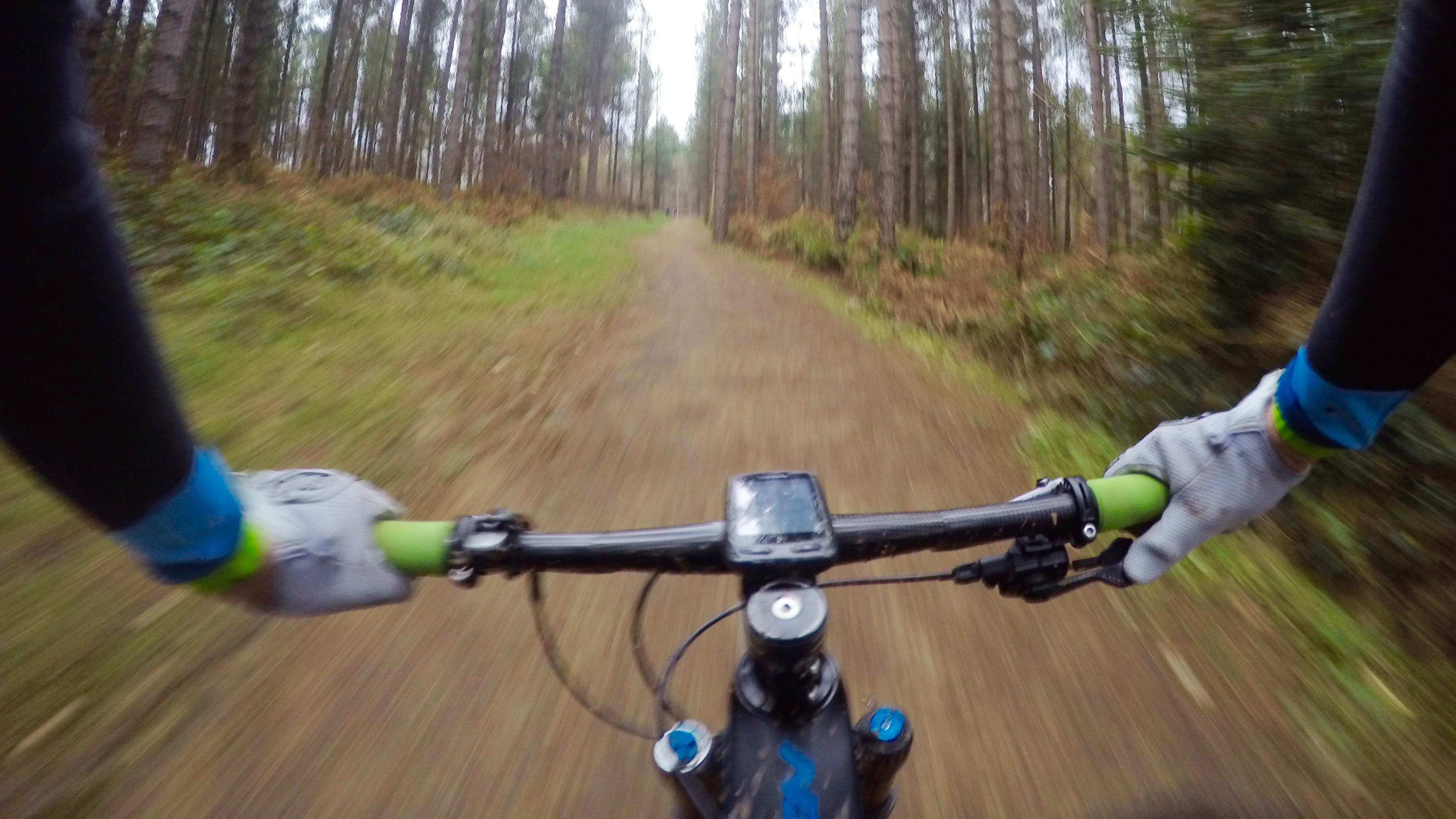 Mtb Gadgets And Recording Your Ride The Mba Podcast Mountain