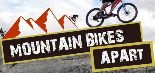 Mountain Biking Podcast