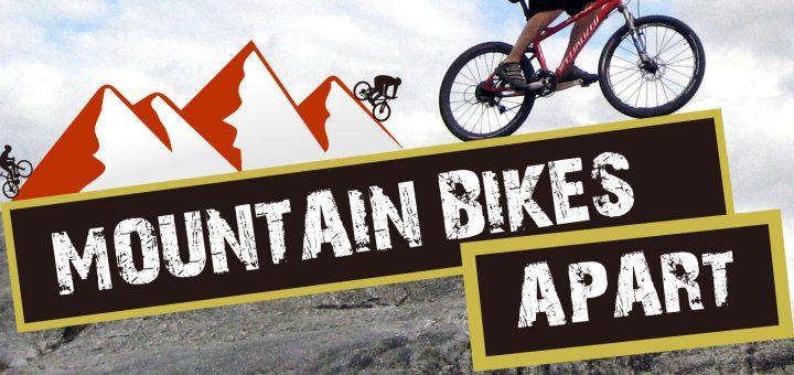 Mountain Biking Podcast